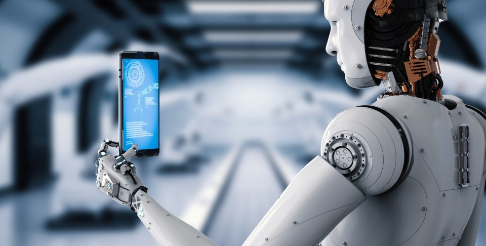 8 Ways Artificial Intelligence Will Change Our Lives